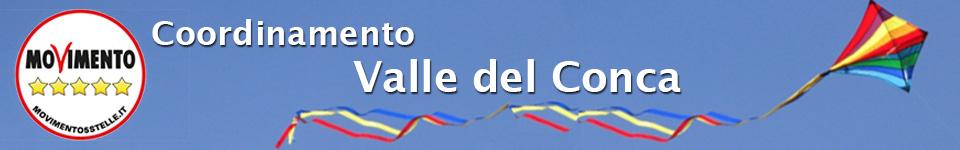Coordinamento M5Stelle Valconca